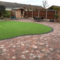 Landscaping and Block Paving