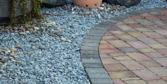 Shingle and Gravel
