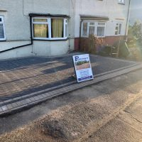 Essex Block Paving Company Project